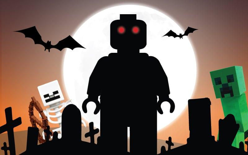 halloween camps drogheda