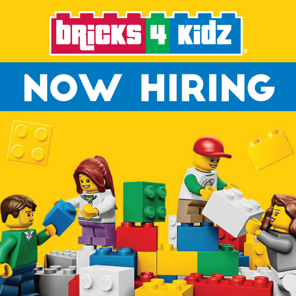 Bricks 4 Kidz - South County Dublin