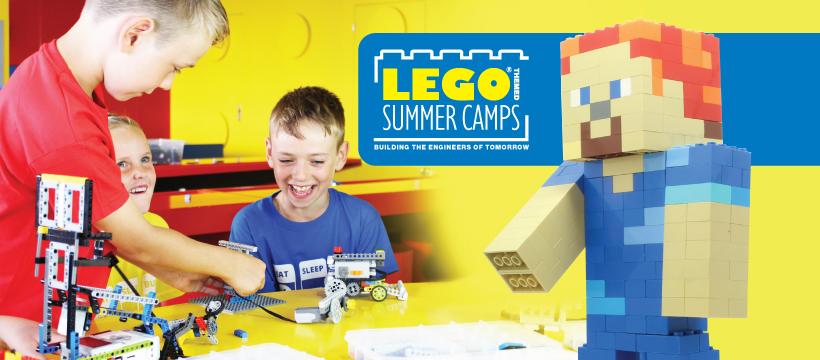 summer camps killiney