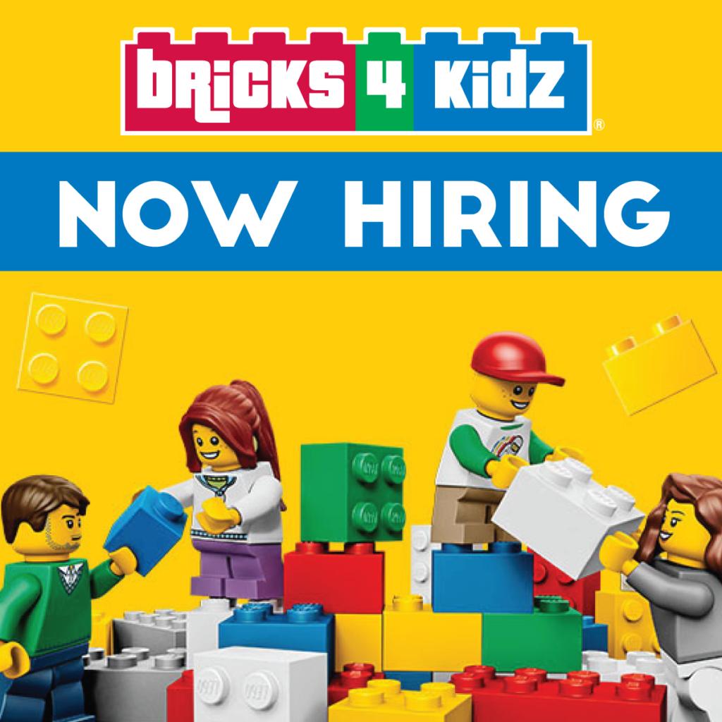 Jobs Bricks 4 Kidz Ireland Wexford