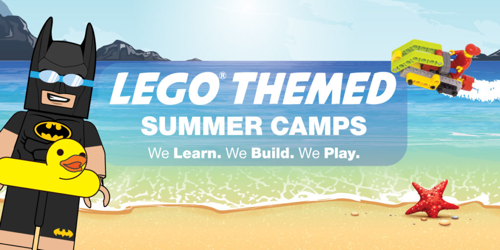summer camps rosslare