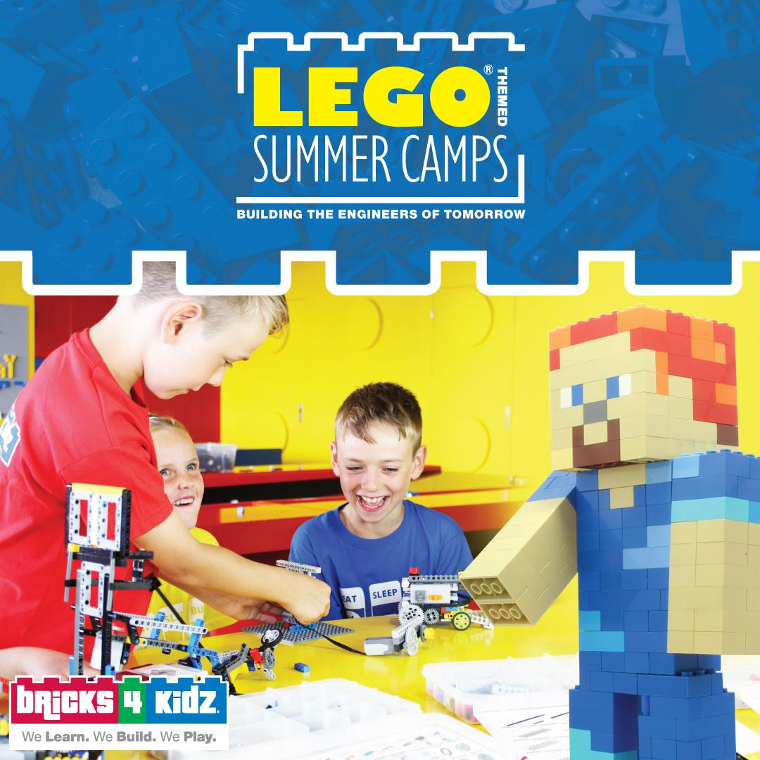 Kids Camps Wexford Bricks 4 Kidz Ireland Wexford