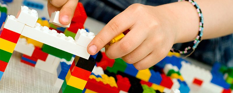 Construction play builds spatial skills