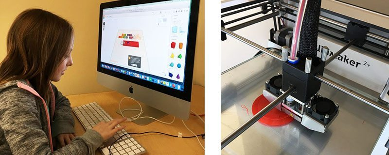 5 benefits of using 3-D printing in the classroom