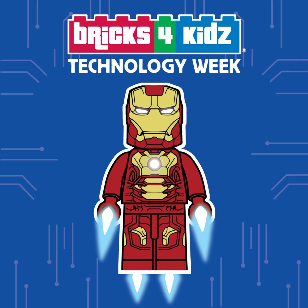 technology week