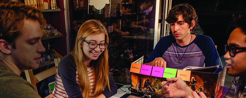 Do role-playing games have STEM benefits? Some educators are saying yes