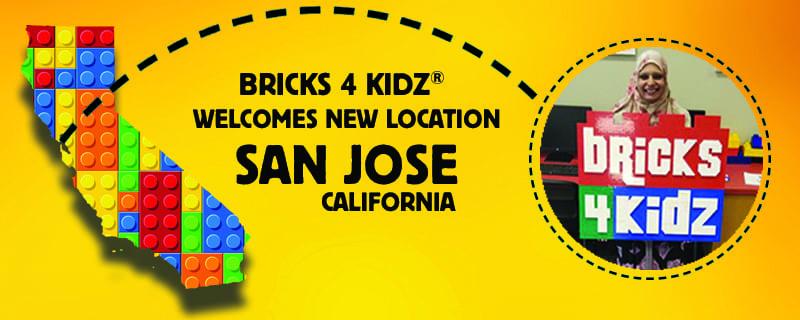 Meet the newest franchise owner of Bricks 4 Kidz: Faroogh Quadri