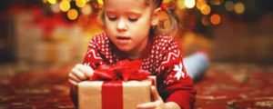 Unlock the secret smart parents know: Experience gifts have brain-boosting benefits